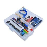 Starter Kit Board Learning Sound Water Level Humidity Led Control For Arduino