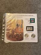 1st Live Telecast Of Presidential News Conference Commemorative Issue 1/2 Dollar