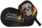 Usapa Approved Lightweight Graphite Pickleball Paddle - Great Pickleball Gifts