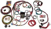 Painless Performance Products 20121 22-circuit Direct-fit Chassis Harness