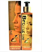 Bronze Tone Body Lotion 300ml Rich And Natural Ingredients Free Shipping