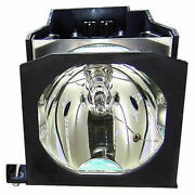 Et-lad7700w - Genuine Panasonic Lamp For The Pt-dw7000k Dual Lamp Projector Mo