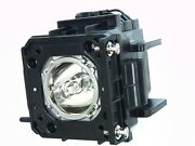 003-000598-02 - Genuine Christie Lamp For The D4k25 2000w Projector Model