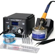Switch Soldering Iron Adjustable Constant Temperature Microcomputer Power Device