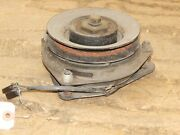 Simplicity 1693592 Broadmoor Riding Mower-electric Clutch 1686880sm,1687746yp