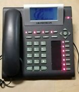 5 - Grandstream Gxp2000 Voip Phones Used Condition
