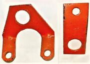 65-78 Chevy 396402 Engine Lift Hooks Gm Original Very Faintly Stamped 3994055 L