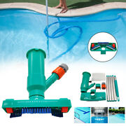 Pool Vacuum Cleaner Head For Above Ground Swimming Pools Underwater Cleaner Tool