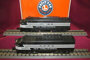 Lionel 18160 New York Central Ft Aa Command Diesel Locomotives Powered A Dummy B