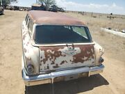1958 Chevrolet Station Wagon Upper And Lower Tailgates Full Dress Brookwood