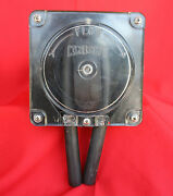 Knight Manufacturing Industrial Peristaltic Pump With Motor, Model Kp-9270