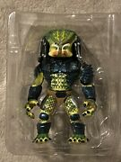 The Loyal Subjects Predator Lost 4 Prong Spear 1/24 Metallic