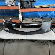 2009 2010 2011 2012 Chevy Traverse Lt/ls/ltz Front Bumper Cover Oem/used