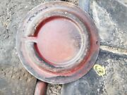1962 1963 1964 1965 Volvo 544 Gas Tank Cover Only @f
