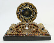 Rare Jay Strongwater Ellsworth Mantle Clock Limited Edition 350 Msrp 4800