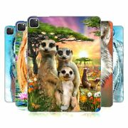 Official Aimee Stewart Animals Soft Gel Case For Apple Samsung Kindle