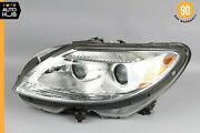 07-10 Mercedes W216 Cl550 Cl600 Left Side Headlight Lamp Xenon W/ Night Vision