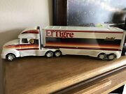 Nylint Metal Muscle El Tigre Limited Tractor Trailer 23andrdquo Long Used Made Usa