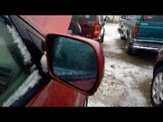 Passenger Side View Mirror Power Heated With Memory Fits 01-06 Mdx 226819