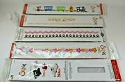 Sizzix Sizzlits 4 Die And Cutting Mat Flowerstrainwingo Zingoloops And Rick Rack