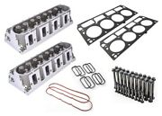Jegs 514050k Ls3 Cylinder Head Package