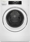 Whirpool Washing Machine 2.3 Cu. Ft. 10-cycle With Detergent Dosing Aid