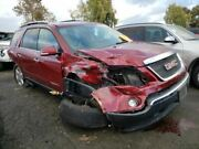 Motor Engine 3.6l Vin 7 8th Digit Opt Ly7 Fits 07-08 Acadia 456819