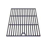 Cast Iron Cooking Grate 13 In. X 17 In. Heavy Duty Bbq Grill Replacement Part