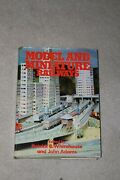 Book Model And Minature Railways Edited By Patrick B. Whitehouse And John Adams