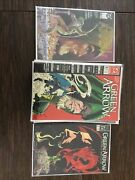 Green Arrow 1-26annual2 Near Mint27comic Book Lot Dc Never Read Or Opened.