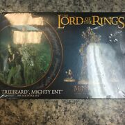 Treebeard, Mighty Ent The Lord Of The Rings Middle Earth Strategy Game Model New