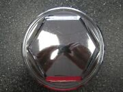 One 1 1979-1984 Chrysler Dodge Plymouth Wire Wheel Cover Center Cap 5.0 7329