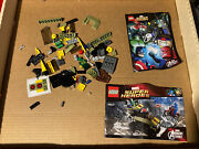 Lego Marvel Avengers Assemble Pieces
