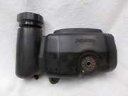 Honda Push Mower / Hrc 216 Commercial / Fuel Tank And Cap Assembly