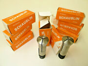 Schaublin W12 Collet New In Box Old Stock Unused 1mm Or 1.5mm Aciera/sixis Etc.