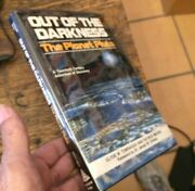 Out Of The Darkness Clyde Tombaugh Signed First Pluto 1980 Free Us Shipping Rare