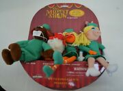 The Muppet Show Veterinarians Hospital New Nib Classic Character Collection