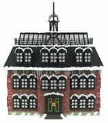 Random Blemished Advent House Calendar From Lampoonand039s Christmas Vacation