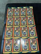 Walgreens Pokemon Mystery Pack. Chase Pack 15🔥platinum Heartgold Lot Of 16