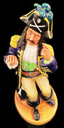 Royal Doulton The Pirate King Hn2901 Gilbert And Sullivan Collection New England