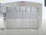 Outlaw Customs Kenworth T800 Stainless Grille Assembly K137-269 Kg0360a Kn0512