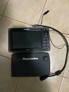 Raymarine E97 Lighthouse 2 Mfd - Tested Ok Touchscreen Bad - As Is No Returns