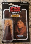 Star Wars Vintage Collection Padme Amidala Figure Vc33. Condition Is New