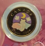 Royal Canadian Mint 2009 Baby Gift Set Coin 🇨🇦