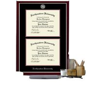 New Church Hill Classics Northeastern University Double Degree Frame 11andtimes14 2020