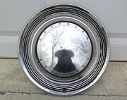 1971 Chrysler New Yorker Newport Town And Country Hub Cap Wheel Cover Hubcap