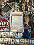 Yu-gi-oh Stardust Dragon Tdgs-en040 Ghost Rare 1st Edition Heavy Played