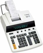 Canon Office Products Cp1213diii Desktop Printing Calculator, 6 X 11 X 17
