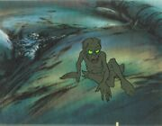 The Lord Of The Rings Original Ralph Bakshi Animation Cels 1978