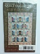 The City Stitcher Quilt Collection Designs By Janet Miller Willow Tree Hill 18